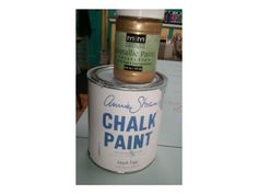 "How To Make A ""Wash"" with Chalk Paint®"