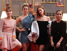 The Cabe, Amybeth Mcnulty, Most Beautiful Women, Season 2, Girl Power, My Girl, Netflix, Berlin, Celebrity