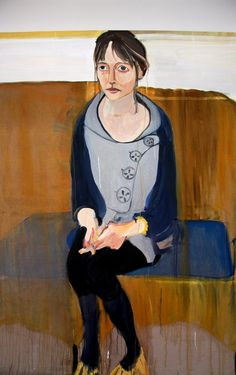 Chantal Joffe | Artists | Victoria Miro