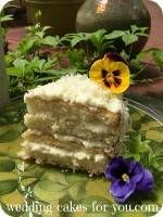 This lush coconut cake recipe is truly the best you will ever have. Fill the delectable layers with coconut cream cheese and fresh pineapple custard