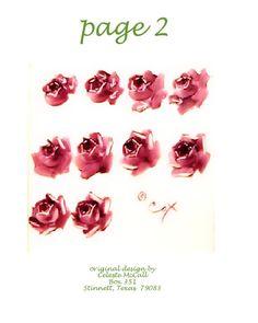 Celeste McCall - Birdhouse rose Page 2 (576×720)