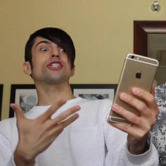 When Pentatonix says they have BIG news, but wont tell you for another day or two....and you're like.....!