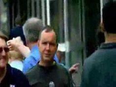 Derren Brown steals with hypnotic permission