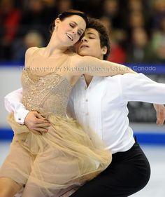 Tessa Virtue & Scott Moir - Ace Ice Dancers - Page 3