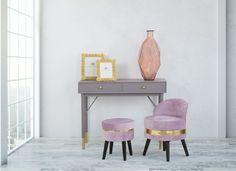 #homedesign #inspiration #decor #decoration #pink Paris Lights, Entryway Tables, Vanity, House Design, Interior Design, Pink, Inspiration, Furniture, Design Bathroom