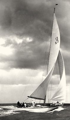 Ocean Yacht Racing by Anonymous. King & McGaw has an extensive collection of art prints by established and emerging artists, which are all framed by hand in the UK.