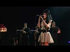 The Official Video of Amy Winehouse performing 'Love is a Losing Game' Live at Brixton