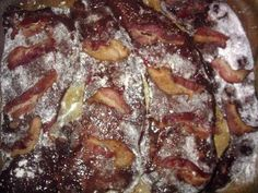 Great recipe for Rick's Melt-in-your-Mouth Liver and Onions with Bacon. This is the most tender and flavorful liver you'll ever eat!