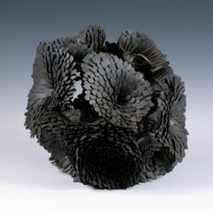 Junko Mori: Propagation Project; Multiple Rosularia, 2011