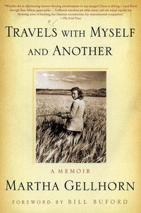 The 'Other' is Hemingway. Good writing, good stuff from this courageous, ambitious war correspondent.