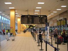Gana Profeco fianza por 10 mdp en beneficio de más de 3 mil consumidores de servicios aéreos | El Puntero