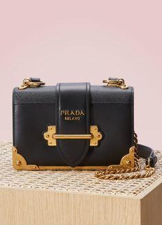 0cf3d272841a 263 Best Bags of Style images | Prada bag, Prada handbags, Clothes ...