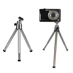 Mini Tripod Camera Stand