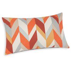 SHIRLEY cotton cushion cover 30 x 50 ...