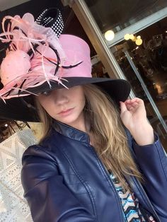 Kentucky Derby Hats 2016 Must Haves! Blushonmain.com