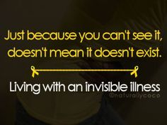 """National Infertility Awareness Week - my two cents on my blog. :)   """"Don't ignore someone like me""""."""