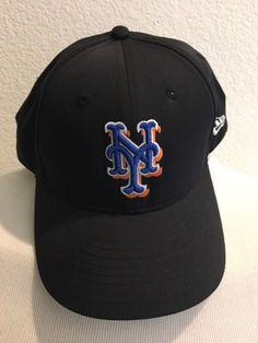 8e869f1e156 New York Mets New Era Snapback Hat New Old Stock MLB