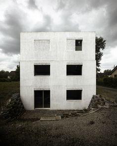 HDPF, Valentin Jeck · Haus Meister