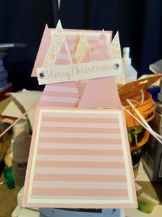 Merry Christmas, Container, Gift Wrapping, Fancy, Create, Gifts, Merry Little Christmas, Paper Wrapping, Happy Merry Christmas