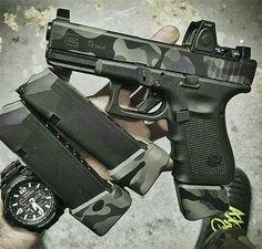 G4 Glock 19 Find our speedloader now! http://www.amazon.com/shops/raeind