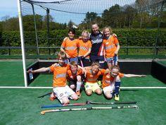 Hockeykampen van Bovelander & Bovelander