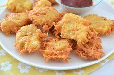 Hash Browns – Crochete de cartofi - Retete culinare by Teo's Kitchen Hash Browns, Lidl, Cauliflower, Snacks, Vegetables, Crochet, Kitchen, Food, Cuisine