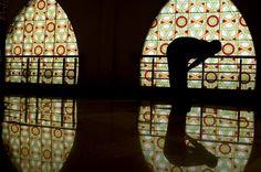 Seluruh umat Islam di dunia akan menyambut bulan suci Ramadan dengan penuh suka cita. Ramadan jadi momen terbaik umat Islam untuk beribadan dan semakin mendekatkan diri padaNya.