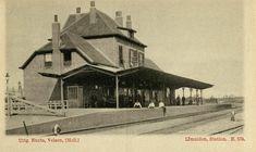 ijmuiden vroeger | Kleine sluiz IJmuiden 1879 Oud-Velsen 1880 Station IJmuiden 1885