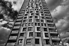 Sivill house - Colombia Road