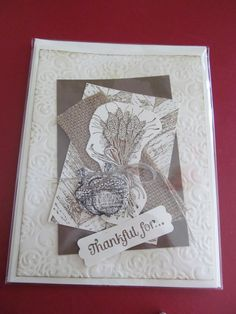 Thankful For by Nancy Sutton Pinterest Weekly SUDSOL Challenge