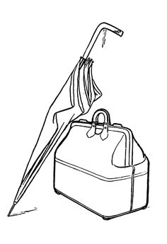 Coloring page Mary Poppins: Mary Poppins   mary poppins   Pinterest ...