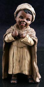 All God's Children, Thomas (Nativity)