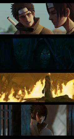 Shisui, Itachi, Orochimaru, Madara, Sasuke ~ From '' Naruto (probably my life) '' xMagic xNinjax 's board ~