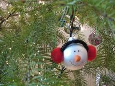 ornament exchange - Google Search