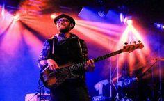 Chuck Jones – Dopapod At Aura Fest