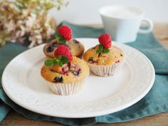 Mini Cupcakes, Muffins, Food And Drink, Muffin, Cupcake