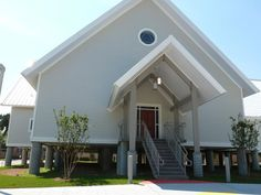 St. Genevieve Church - Slidell, Louisiana