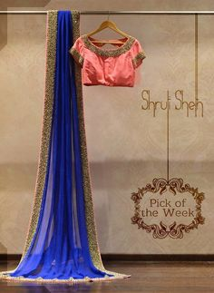 Shruti Sheth Couture Info & Review | Bridal Wear in | Wedmegood