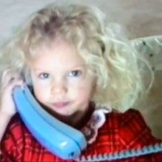 Taylor Swift Shares Adorable Throwback Christmas Video of Her 4-Year-Old Self—Take a Look!