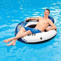 #intheswim #dreampool  River Run I Deluxe Pool Float ─ In the Swim Pool Supplies http://www.intheswim.com/p/river-run-i