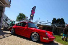Porsche 964 from milestone 71 garage