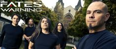 Interview – Ray Alder of Fates Warning on crypticrock.com
