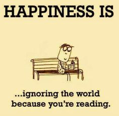 When the world can be going bonkers around you and you don't notice a thing, you know you're into a good book!