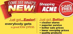 Acme Card Free Savings and SavingStar Update - http://www.livingrichwithcoupons.com/2013/06/acme-card-free-savings-and-savingstar-update.html