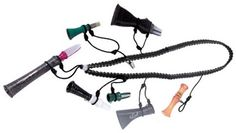 Primos Game Call Lanyard