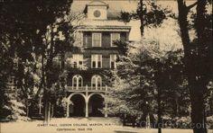 judson college, marion, alabama