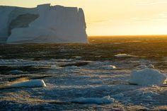 Global warming disrupts ocean dynamics in Antarctica, study reveals - CSMonitor.com