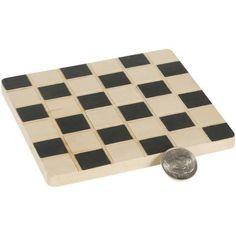 Wood Panel Puzzle