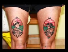 traditional tattoo  #old school tattoo #marin tattoo
