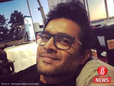 R Madhavan just brightened up our dull Sunday morning by sharing this video. Madhavan Actor, R Madhavan, Bollywood Updates, Bollywood News, Celebs, Celebrities, Sunday Morning, Tasty Dishes, Celebrity Crush